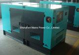 generatore insonorizzato del diesel di Cummins di tasso standby di 45kVA 36kw