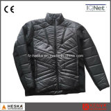 Новые зимние Стеганая куртка с мягкими вставками