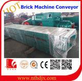 Máquina de formação de tijolos de argila ambiental HD75 para venda