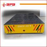 Werkstatt-materielle steuerbare Übergangslaufkatze auf Kleber-Fußboden