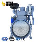 De beste Motor van de Boot van Yangchai van de Dieselmotor van Weichai van de Prijs 82HP Mariene 60kw