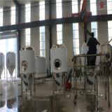 Chambre de brassage de cuve-matière dans le système de fermentation