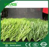 Het professionele Lange Gras van het Gras van het Voetbal van Artifiical van de Garantie