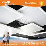 Tuiles de plafond perforées en aluminium / Plafond en aluminium
