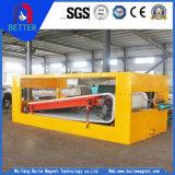 ISO/Ce утвердил Btpb пластинчатого типа магнитный сепаратор на каолин, Силикатное песка, поташа полевого шпата