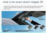 Smart электрический дверь задка или заднего подъем заслонки