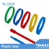 PlastikSecurity Seals mit Serial Number