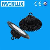 125 lm/W CRI>80 PF>0.95 300W UFO светодиодные лампы отсека высокого