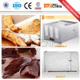 Máquina de secagem de alimentos para uso doméstico com temperatura ajustável