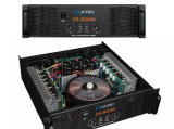 Amplificador de potencia profesional de la clase H buena calidad (CR5000)
