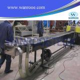 Linha de produção de granulados de reciclagem de animais de estimação de plástico