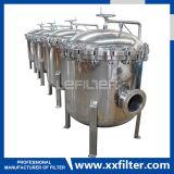 Filtro de manga de aço inoxidável 316L SUS Tratamento de Água
