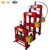 La lumière et de la presse hydraulique manuelle pour la flexion de métal