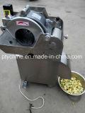 갈가리 찢고는 및 깎뚝써는 기계를 저미는 공장에 의하여 지시되는 공급 과일 또는 야채 절단
