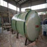 FRP Fiberglas-Behälter-Becken für Wasserbehandlung-System