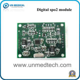 Digitale SpO2 Module voor de Monitor van Levensteken (V.N.-Ds100)