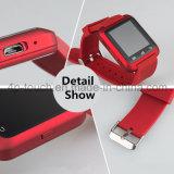 Téléphone intelligent de montre de mode de Bluetooth avec l'altimètre (U8)