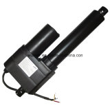 100mm Stroke 7000n Load DC Atuador CE ISO Certificação e Brush Commutation Linear Actuator
