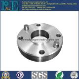 De hoge Precisie CNC bewerkte Mechanisch machinaal assembleert