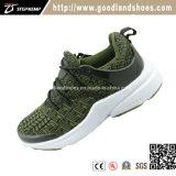 Ботинки спортов вскользь ботинок идущих ботинок тапки ботинок малышей 16041-3