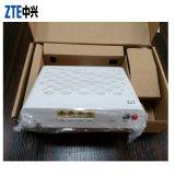 Comercio al por mayor FTTH Router Zte Zxa10 F600 V6.0 4 puertos Ethernet Gpon ONU F600 Inglés Firmware 6.0