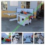 Machine semi-automatique modèle de planeuse de machine de découpage de machine de travail du bois de planeuse de Mjx300A