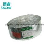 El papel de aluminio para la almohadilla de alcohol para médicos de embalaje