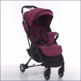 Liga de Alumínio coloridos carrinho de bebé S600
