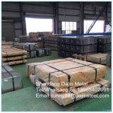 La abrasión de la placa ResisantAR400 AR500 Las placas de acero de desgaste
