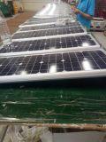 Neues integriertes 14W 20W intelligentes Solarstraßen-Garten-Infrarotlicht