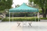 Exposition promotionnelle Folding Oxford Tent