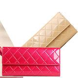 2017 حارّ تصميم جلد نساء محفظة وحقيبة يد محفظة [برند نم] [كلوتش بغ] ([إمغ4134])