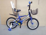 Neuer Entwurf scherzt Fahrrad-Kind-Fahrrad