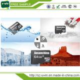 고속 64GB 마이크로 SD 메모리 카드 Class10