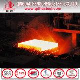 Plaque en acier résistante à l'usure laminée à chaud de X120mn12 Ar500