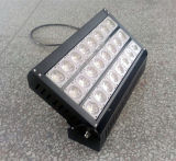 ULのセリウムOutdoor 180W LED Wallpack Lghting
