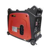 Elektrischer Generator des Standard-Wechselstrom-einphasigen Benzin-3.0kVA
