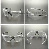 Glaces de relevé de lunettes de soleil de sports de verres de sûreté (SG119)