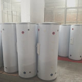 Solar Water Heaterのための熱いWater Storage Tank
