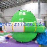 Надувные воды игры для водного парка/надувной бассейн игрушки с плавающей запятой