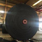 PU прямой деформацию ленты конвейера резиновые ленты транспортера