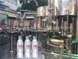 3 dans 1 usine remplissante de machines de remplissage de l'eau/eau minérale/chaîne de production pure de l'eau