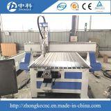 4軸線3D回転式CNCの彫版機械