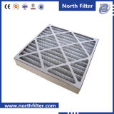 Aaf ha pieghettato il filtro dell'aria della fornace