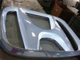 Exporter la signature métallique de logo de voiture chaude de haute qualité