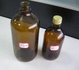 500ml USP Typ II u. III Bernstein-Glasinfusion-Flasche