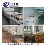 Horno de leña de la máquina de secado industrial