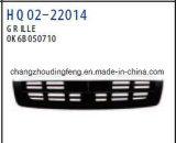 Misure del rimontaggio della griglia di alta qualità degli accessori dell'automobile per l'automobile 2003 del bongo di KIA # Ok6b050710
