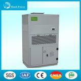 Condizionamento d'aria raffreddato ad acqua del mare del refrigerante R407c R410