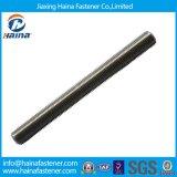 Nuts를 가진 Jiaxing Haina Stainless Steel Threaded Rod